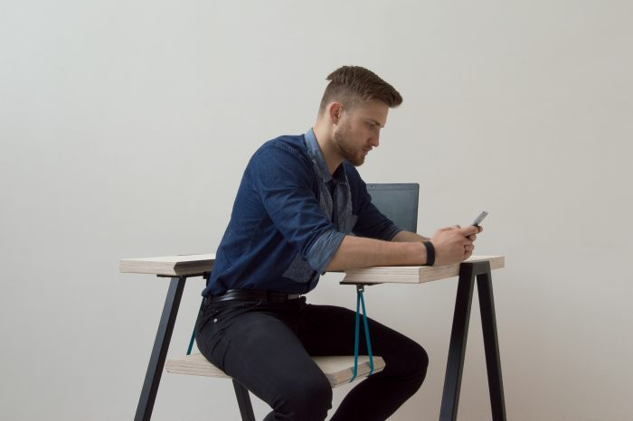 el escritorio weel mantiene al usuario activo mientras trabaja