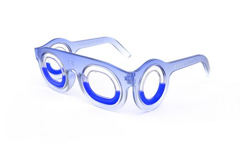 Di adiós a la biodramina con las gafas Seetroën