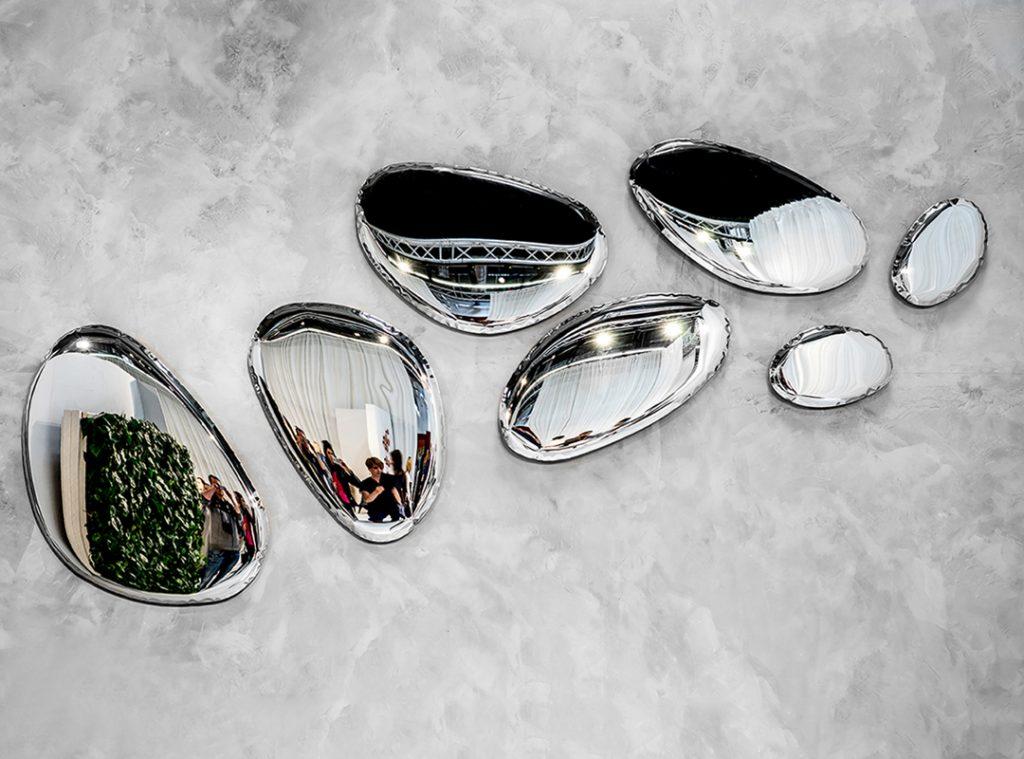 espejos tafla de metal pulido con tecnologia fidu
