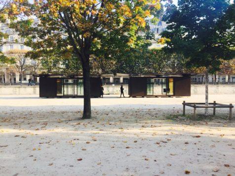 La peculiar vena arquitectónica de los hermanos Bouroullec