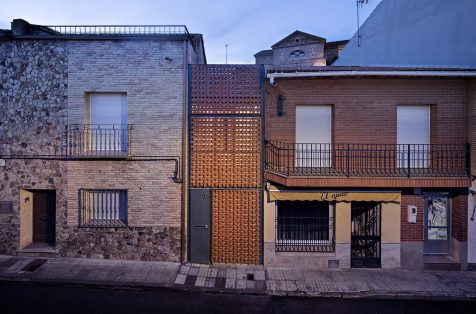Casa Piedrabuena, una fantasía cerámica en tierras manchegas