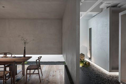 Estudio Resee, inspiración zen para crear esculturas
