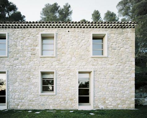 Casa MA, elegancia familiar en el sur de Francia