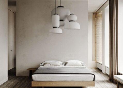 Recetas minimalistas para sobrevivir a un mundo gris.