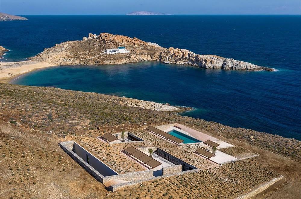 Mold Architects - Fotografos Yiorgis Yerolymbos, Panagiotis Voumvakis - despiertaymira
