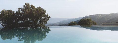 Las mejores piscinas para recibir al buen tiempo