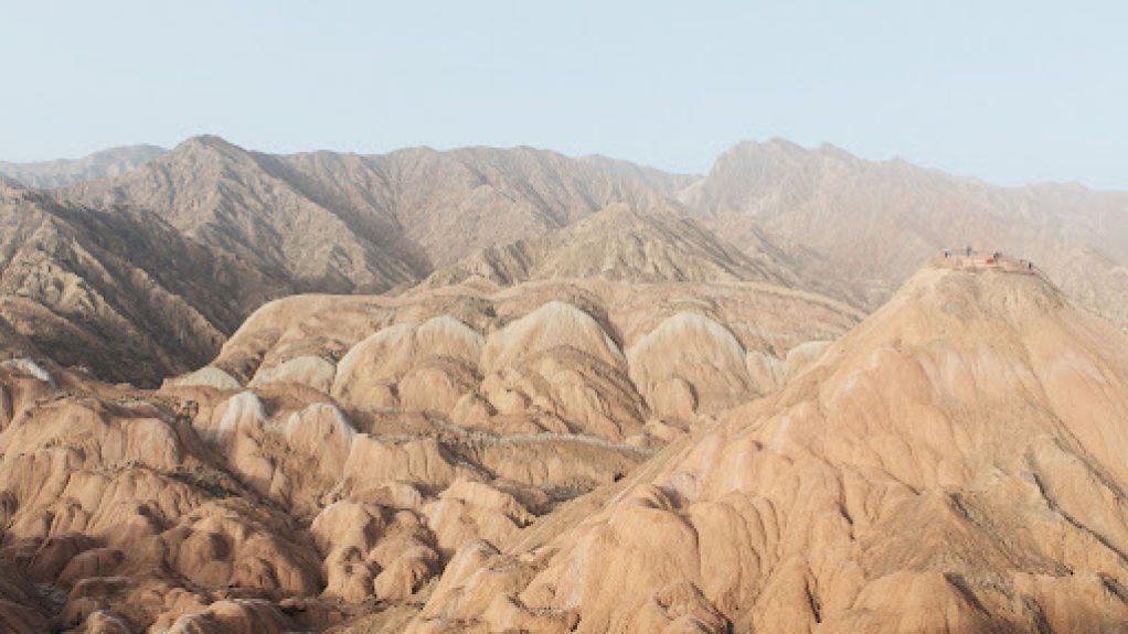 Una lectura marciana y reveladora de la Nueva Ruta de la seda