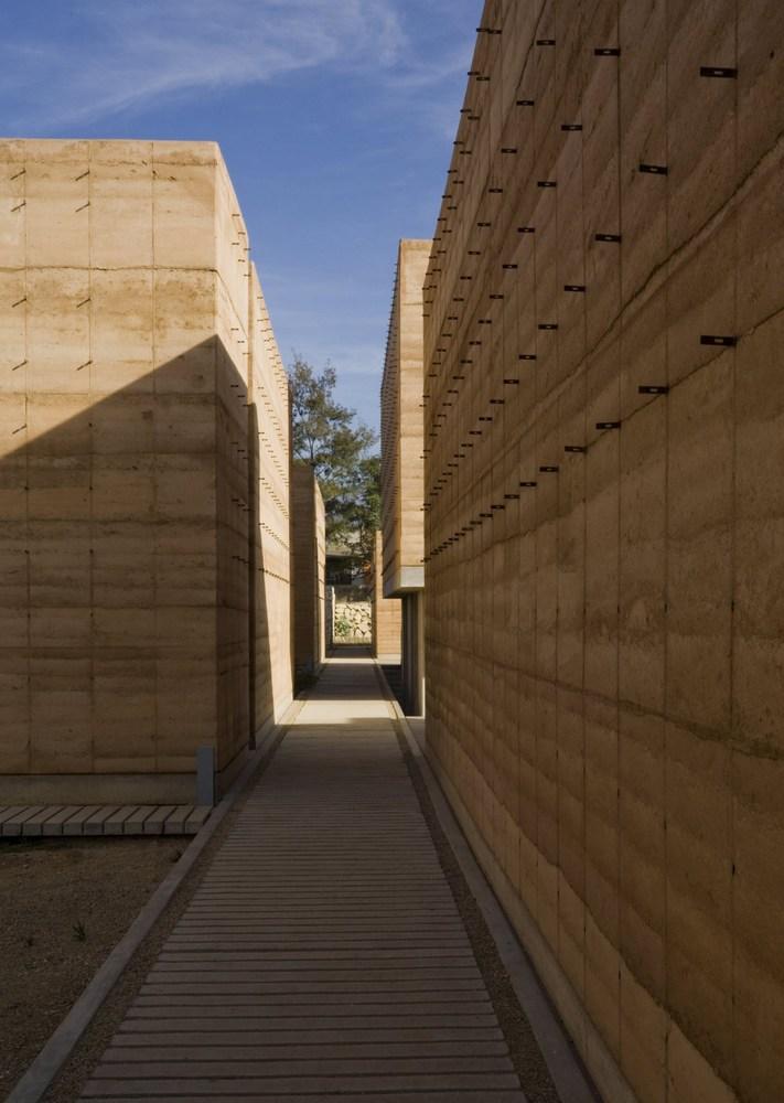 despiertaymira - taller de arquitectura Mauricio Rocha